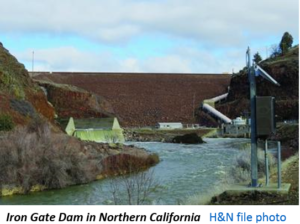Dam removal contractor holds Q&A