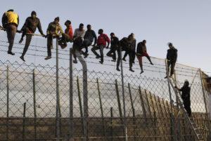 Democrats Are… Border Crisis Deniers