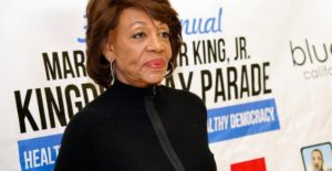 Maxine Waters Promises More Big Government in Her Financial Services Agenda