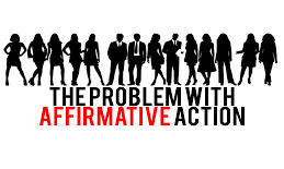 WA's I-1000 Affirmative Action Bill injures equality which should be based on merit.