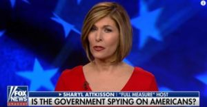 Sharyl Attkisson: The Government Has Rigged The Rules To Avoid Accountability