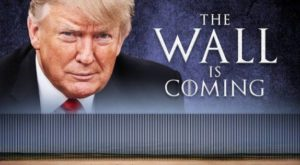 New Ear To The Ground Poll: Wall Is Make Or Break For Trump And GOP