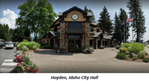Are Kootenai County Rural Property Owners Subsidizing Law Enforcement in Hayden, Idaho?