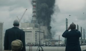 Nuclear scientist: HBO's Chernobyl a lesson in sensationalism