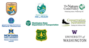 """Wildlife Corridors Mapped Out Across Washington State"""