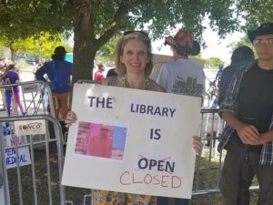 "Texas MassResistance pressure causes pro-LGBT church to cancel ""Drag Queen"" reading in public library"