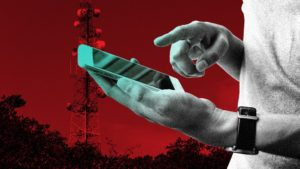 YouTube begins banning critics of 5G cell towers to cover up the crimes of the telecommunications industry