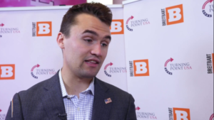Charlie Kirk: Ask Yourself 'Why Am I Going to College, Not Where'