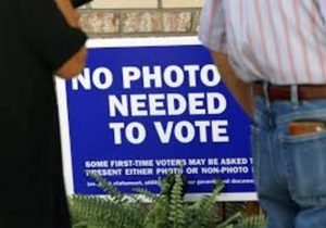 Dems Are Betting the Farm on 'Phony' Absentee and Migrant 'Illegal' Voting