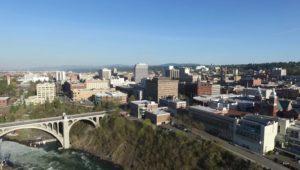 Breaking Blue and the dark secrets of Spokane