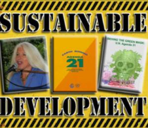 Democrats Against U.N. Agenda 21/Agenda 2030