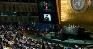 At UN Summit, World Rulers Adopt Agenda 2030 for Global Socialism