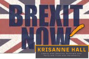 Historical Proof- Why Britain MUST BREXIT- Now