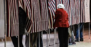Voter ID Opponents Lose Again. This Time in North Dakota.