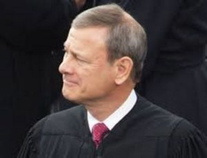 Chief Justice Roberts Switched Sides During Census Deliberations: Report