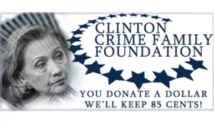 $29,000,000 Plus Tied the Clintons to Ukraine