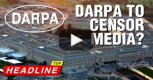 DARPA aims to fight 'fake news'
