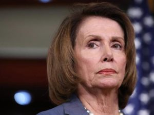 Pelosi's surrender to the lunatic impeachment fringe of the Democrat party may push America to civil war