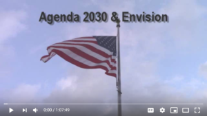 Tom DeWeese VIDEO: Agenda 2030 & Envision Speech in Cd'A, ID and what we CAN and MUST do about it.