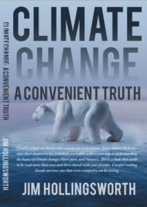 CLIMATE CHANGE: A CONVENIENT TRUTH - Preview of an Important New Book