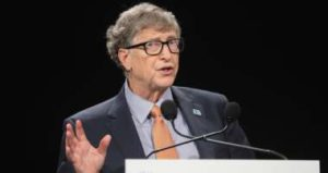 Bill Gates: Another Deep-State Connection to Epstein