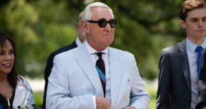 Roger Stone: Senate MAY Convict an Impeached Trump — and Only SEVEN Senators Have Ruled it Out