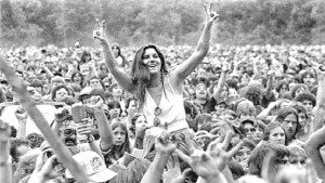 From Marx to Woodstock to Insanity   Part II