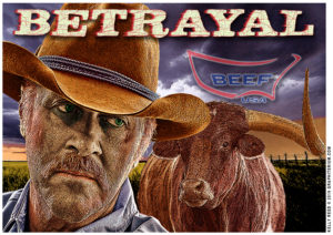 NATIONAL CATTLEMEN'S BEEF ASSOCIATION'S BETRAYAL OF ITS OWN INDUSTRY