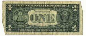About the Symbols on Our Dollar Bill