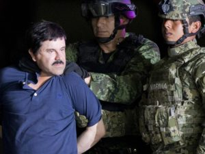 Mr. President, Declare War on the Mexican Drug Cartels