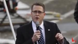 Ammon Bundy refutes the bias report attacking WA Representative Matt Shea