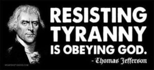 Nullify Government Tyranny: In 2020, Harness the Power of Your Discontent
