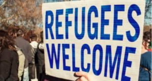 Red States Succumb to Pressure, Open Their Doors to Refugees