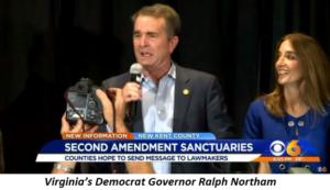 Virginia Now Has Over 100 Second Amendment Sanctuaries