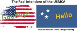 The Most Successful Propaganda Scheme in US History is About to Befall Us. USMCA is a BIG LIE and Much Worse than NAFTA! Read the Damn Document or Kiss America Goodbye.