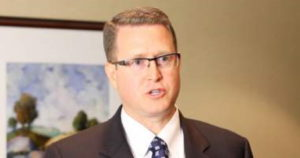 Exclusive TNA Interview with Matt Shea, the State Representative Now Under Vicious Media Assault
