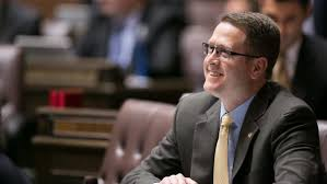 """Guilt by Accusation? The Pillorying of WA Rep. Matt Shea as a """"Domestic Terrorist."""""""