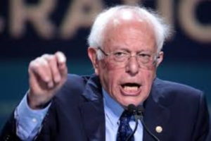 Bernie Sanders Wants All Your Money
