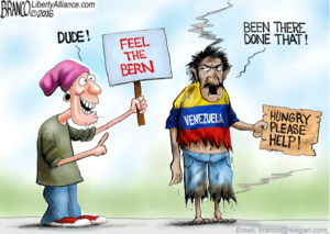 Do You Want Venezuela for New Year 2020?