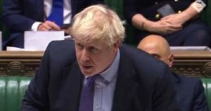 "Problems With Boris Johnson's ""Brexit"" Mirror Those of USMCA"