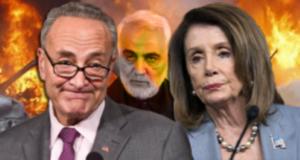 Pelosi, Soleimani & The War Powers Act