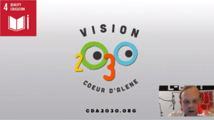 Welcome to Agenda 2030 in Coeur d'Alene, Idaho – The Video