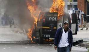CHAOS ALERT: Dem leader calls for deploying UN troops on the streets of America