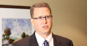 "Washington State Rep. Matt Shea, Viciously Maligned as a ""Domestic Terrorist,"" Refuses to Cave"