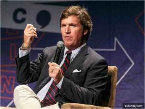 Tucker Carlson Exposes D.C. 'Conservatives' for Doing Big Tech's Bidding