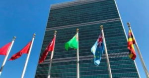 UN Globalism to Replace Americanism?