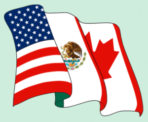 If Passed, the USMCA Is a Bigger Threat to America Than Russia, China & Iran Combined! This Will Be the End of America!