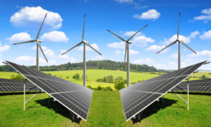 Alternative energy can't replace hydrocarbons
