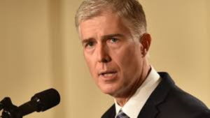 Gorsuch reins in renegade judges