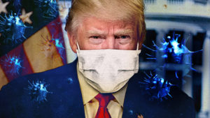 Trump outraged that his order to leave coronavirus-infected Americans in quarantine aboard luxury liner IGNORED as they were flown back to the USA, cross-infecting other air passengers